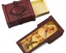 Haunted Mansion Stretching Portrait Trinket Box