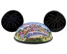 Light-Up Storybook Walt Disney World Mickey Mouse Ear Hat