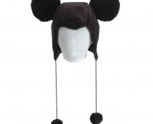 Mickey Hoodie Hat