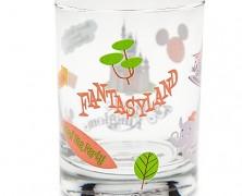 Fantasyland Drinking Glass by SHAG