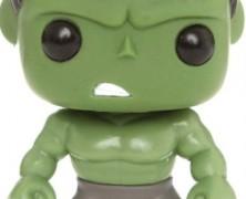 Marvel Pop! Hulk Vinyl Dude