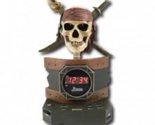 Pirates of the Caribbean Alarm Clock