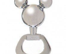 Mickey Mouse Bottle Opener
