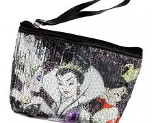 Disney Villains Cosmetics Bag
