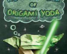 The Strange Case of Origami Yoda Hardback