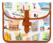 Dooney & Bourke Retro Disneyland iPad Case