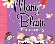 Mary Blair Golden Book Collection