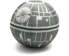 Death Star Plush Pillow