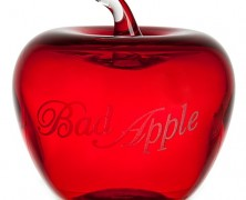 Snow White Bad Apple