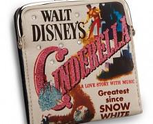 Cinderella Coin Purse and Wallet