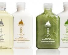 Disney Resorts H2O+ Bath Products