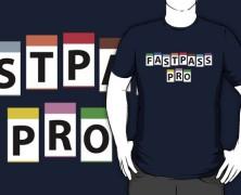 Fastpass Pro T-shirt