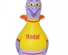 Limited Edition Figment Vinylmation