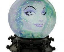 Madame Leota Globe