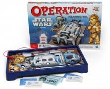 Operation R2D2