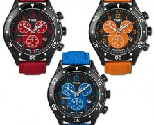 Timex Mickey Mouse Chronograph Watch