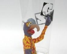 Gonzo Pint Glass