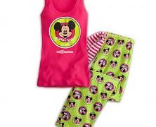 Mickey Mouse Club Pajama Set