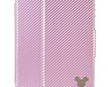 Mickey Mouse Pink iPad Case