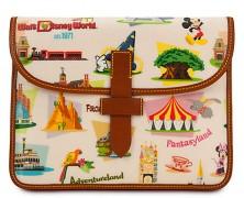 Dooney & Bourke Retro Walt Disney World iPad Case
