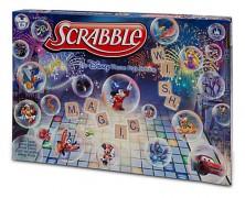 Scrabble Disney Theme Park Edition