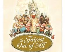 Snow White and the Seven Dwarfs Concept Art Book