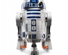 Voice-Activated R2D2