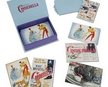 Classic Cinderella Note Cards