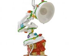 Luxo the Pixar Lamp Ornament