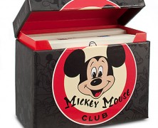Mickey Mouse Clubhouse Notecard Set