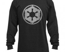 Star Wars Imperial Thermal T-Shirt