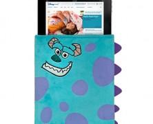 Monsters Inc. Sully iPad Sleeve