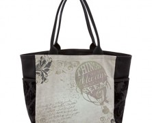 Oz The Great and Powerful Tote Bag