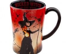 Wicked Witch of the West – Oz Coffee Mug