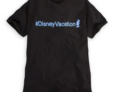 Mickey Mouse Disney Vacation Tee for Adults