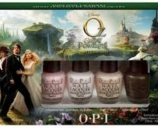 Oz the Great and Powerful Nail Polish by OPI
