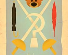 Walt Disney's Peter Pan Poster