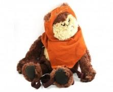 Star Wars Ewok Backpack Buddy