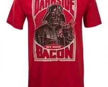 Dark Side Bacon Tee