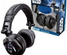 Darth Vader DJ Headphones