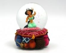 Jasmine Musical Water Globe