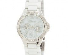 Mickey Mouse Ceramic Watch