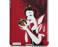 Snow White iPad 3 Case
