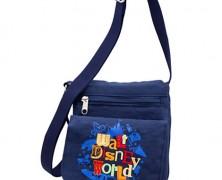 Walt Disney World Crossbody Travel Bag