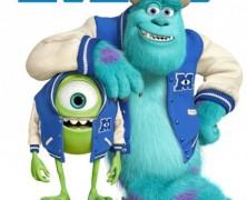 Monsters University Movie Tickets