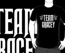 Haunted Mansion Team Gracey T-Shirt