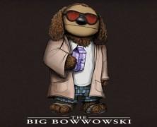 The Big Bowwowski Muppets Mashup Tee
