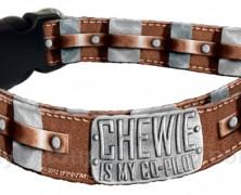 Star Wars Chewbacca Dog Collar