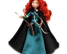 Classic Merida Doll