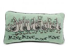 Finding Nemo Seagulls Mine Mine Mine Pillow